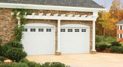 New-Garage-Door-Replacement•ETS Garage Door