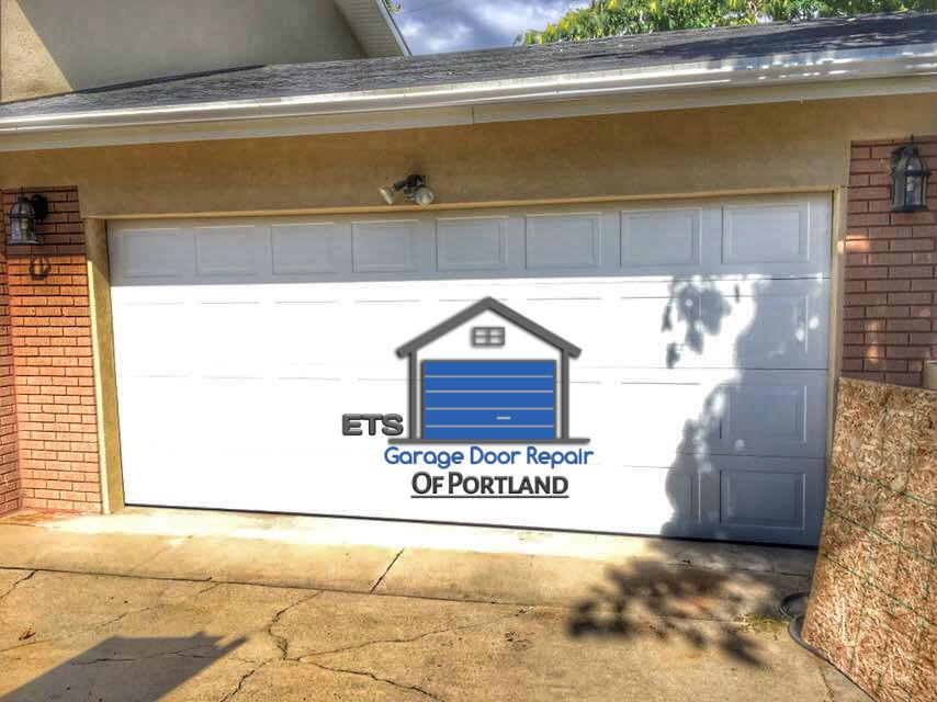 Etonnant ETS® Garage Door Of Portland U2022 Repair U0026 Installation ...