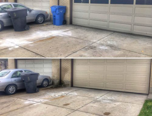 Ways to Freshen up a Stinky Garage