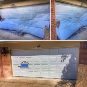 ETS Garage Door Repair Of Gresham