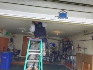 ETS Garage Door Repair Of Sherwood - Garage Door Repair & Installation Services7