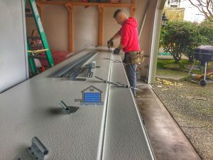 ETS Garage Door Repair Of Eugene2