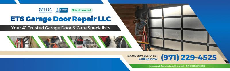 ETS Garage Door Repair LLC - Garage Door Repair & Services