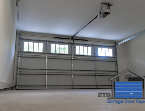 Dealing with Heavy Garage Doors