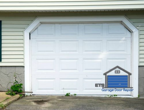 Should Your Manual Garage Door Be Upgraded?