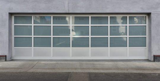 Frost look Garage Door Installation In Corvallis By ETS Garage Door Of Portland OR