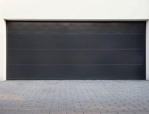 Garage Door Installation In Hillsboro OR