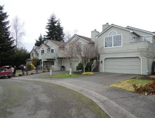 Garage Door Installation In Oregon City OR