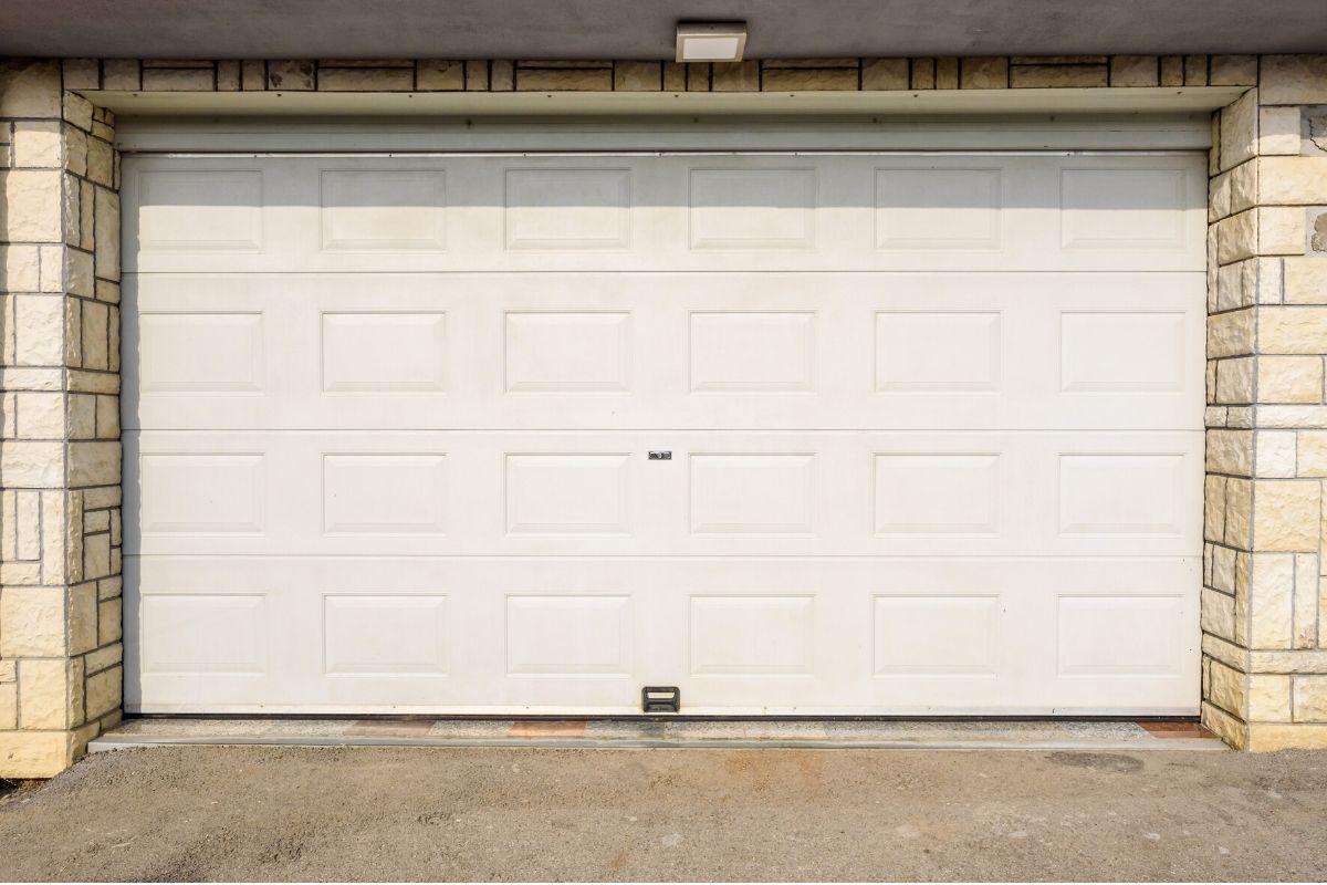 Garage Door Opener Installation In Newberg By ETS Garage Door Of Portland OR