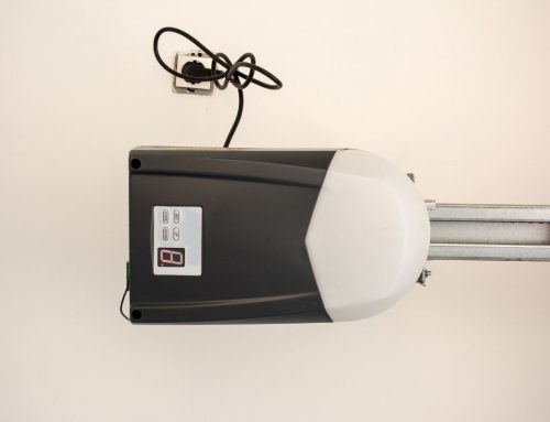 Garage Door Opener Installation In Newberg OR