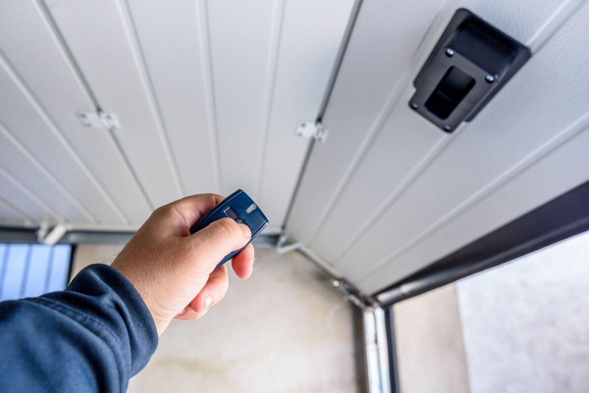 Garage Door Opener Repair In Tigard By ETS Garage Door Of Portland OR