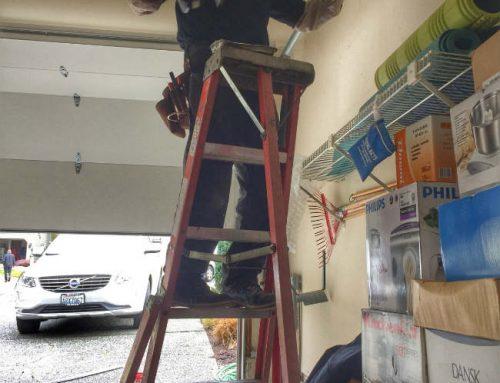 Garage Door Spring Repair In Canby OR