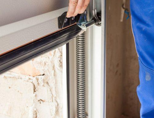 Garage Door Spring Repair In Eugene OR