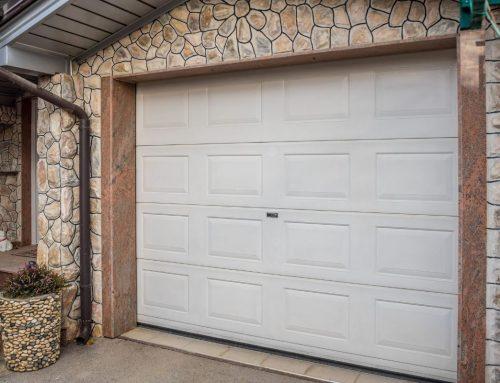 New Garage Door Installation In Sherwood OR