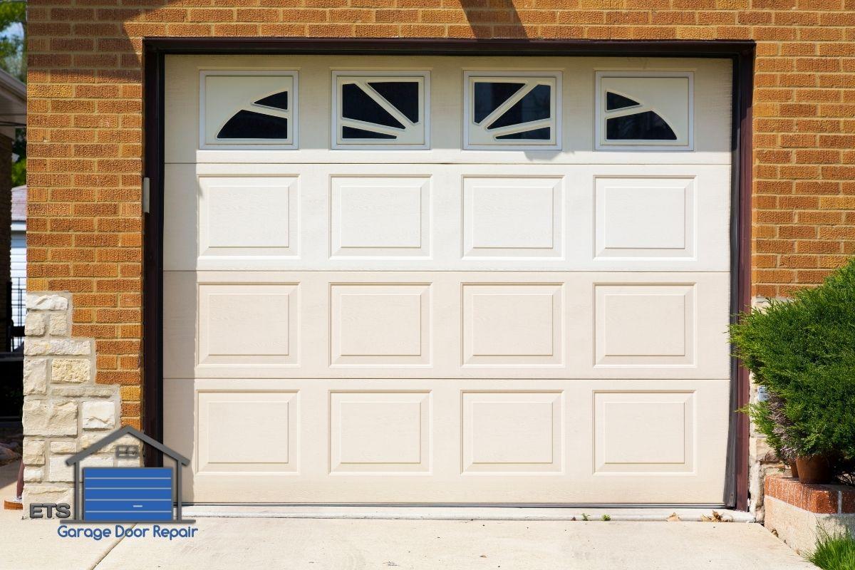 Advantages Of Single Garage Door