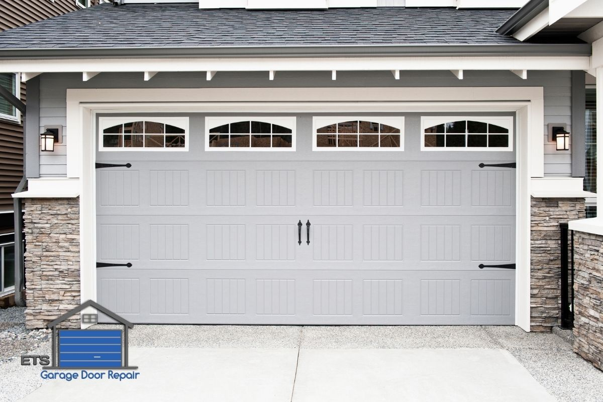 Physical Constraints Before Installation Of The Garage Doors