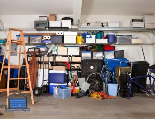 Top 10 Smart Ways to Organize and Upgrade Your Garage